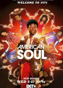 美国灵魂第二季
