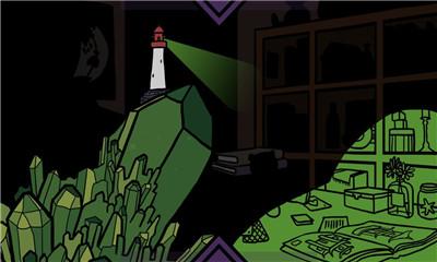 侦探游戏《唯一的怒吼》一起解读还原事件真相