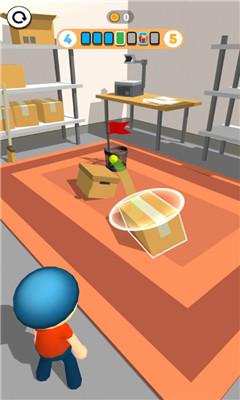 放松休闲游戏《魔性弹弹球》碰撞桌球竞技游戏-刀鱼资源网 - 技术教程资源整合网_小刀娱乐网分享-第3张图片