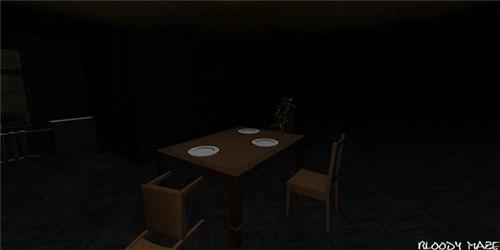 恐怖冒险解谜手游《嗜血迷宫》逃出暗黑的迷宫-刀鱼资源网 - 技术教程资源整合网_小刀娱乐网分享-第3张图片