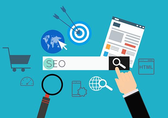 技术教程网 分享网站营销推广的新技巧