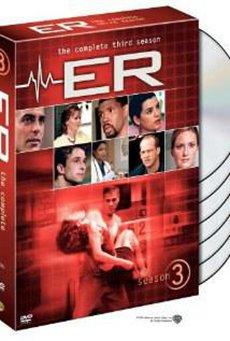 急诊室的故事第三季