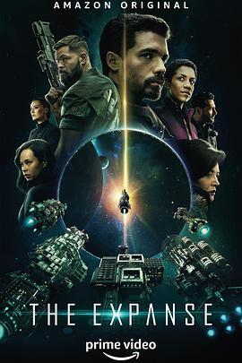无垠的太空第五季
