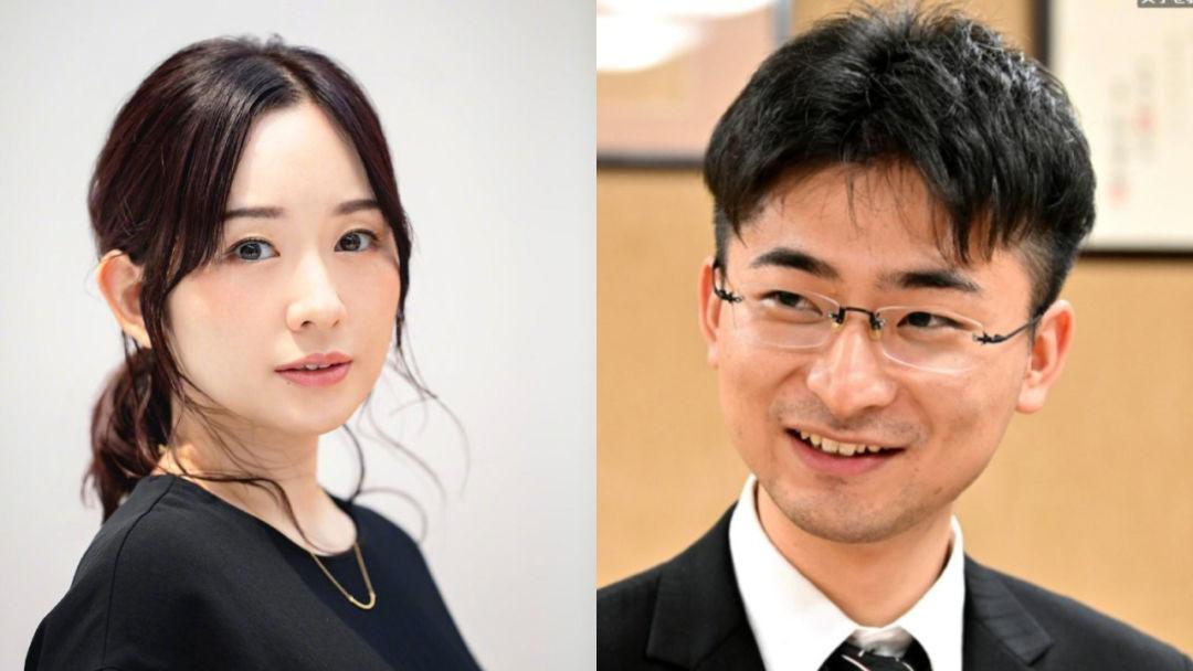 日本女声优「照井春佳」宣布结婚,对象是棋手平田智也。_图片 No.1