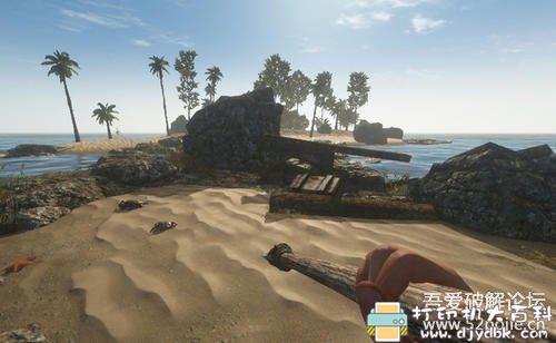 PC游戏分享:荒岛求生 配图 No.3