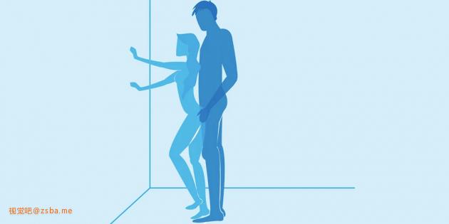 性生活:你应该尝试7种姿势插图11