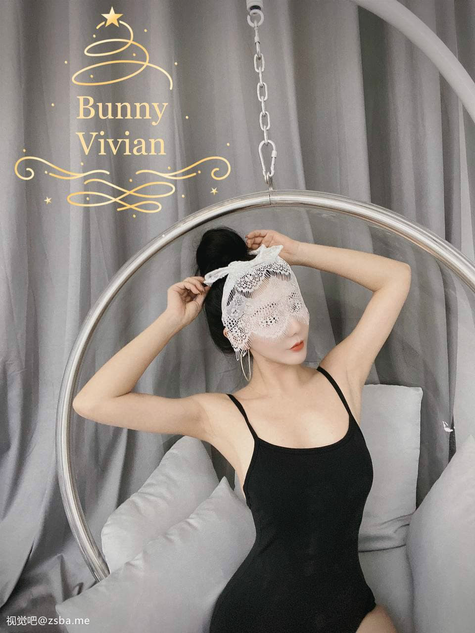 视觉吧@推特反差婊网红[爱丝袜Vivian姐]-芭蕾舞小姐姐[29P/1V382MB]插图3