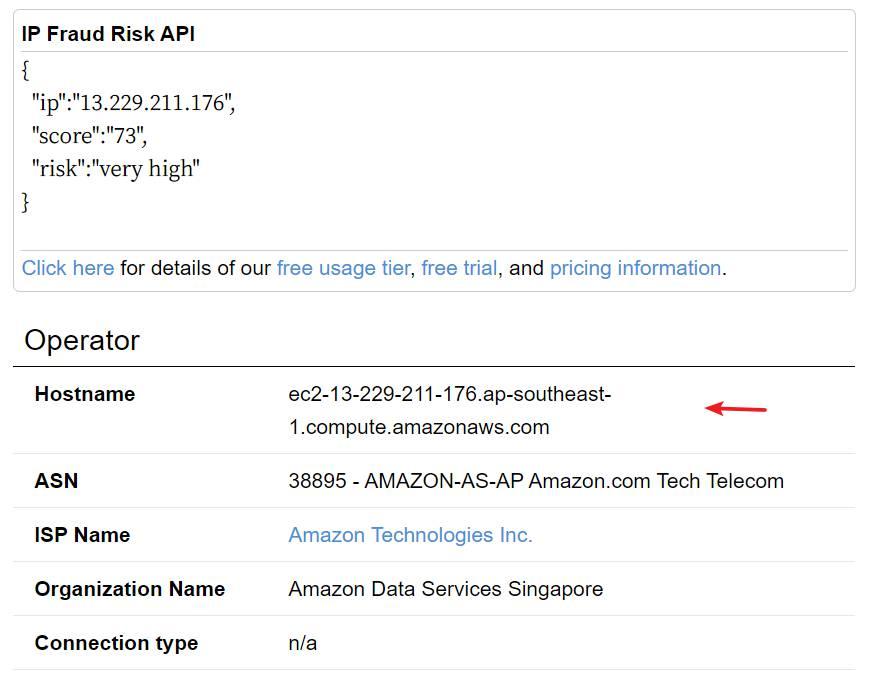 可用于注册Facebook的Windows VPS推荐-图2
